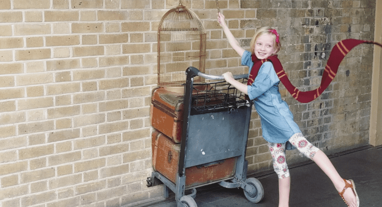 Can Your Kids Bust Out of This Free Digital Harry Potter Escape Room?