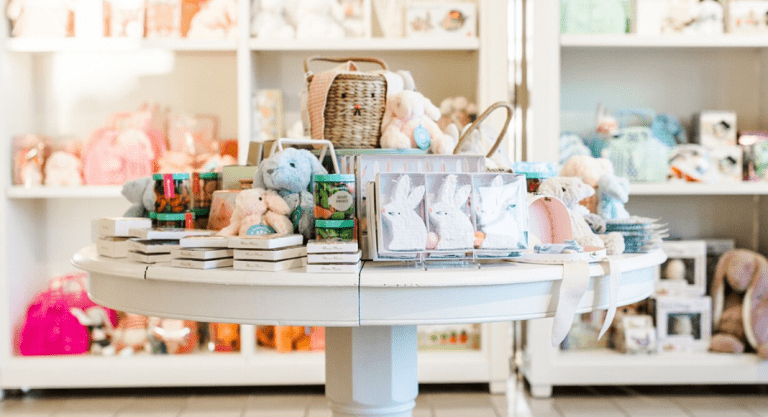 10 Wichita Shops with Lots of Great Stuff for Your Easter Baskets