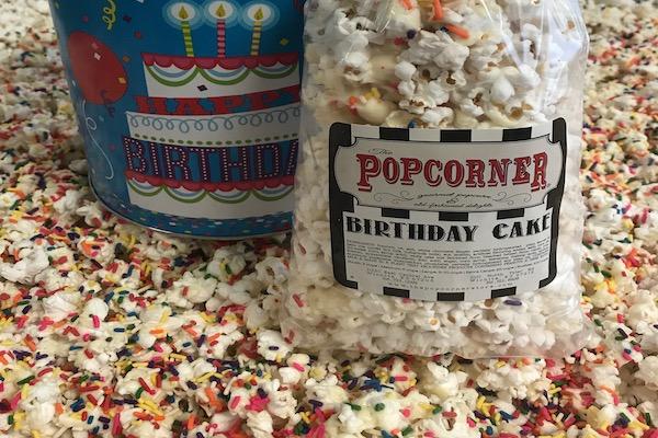 Birthday 2019 Popcorner