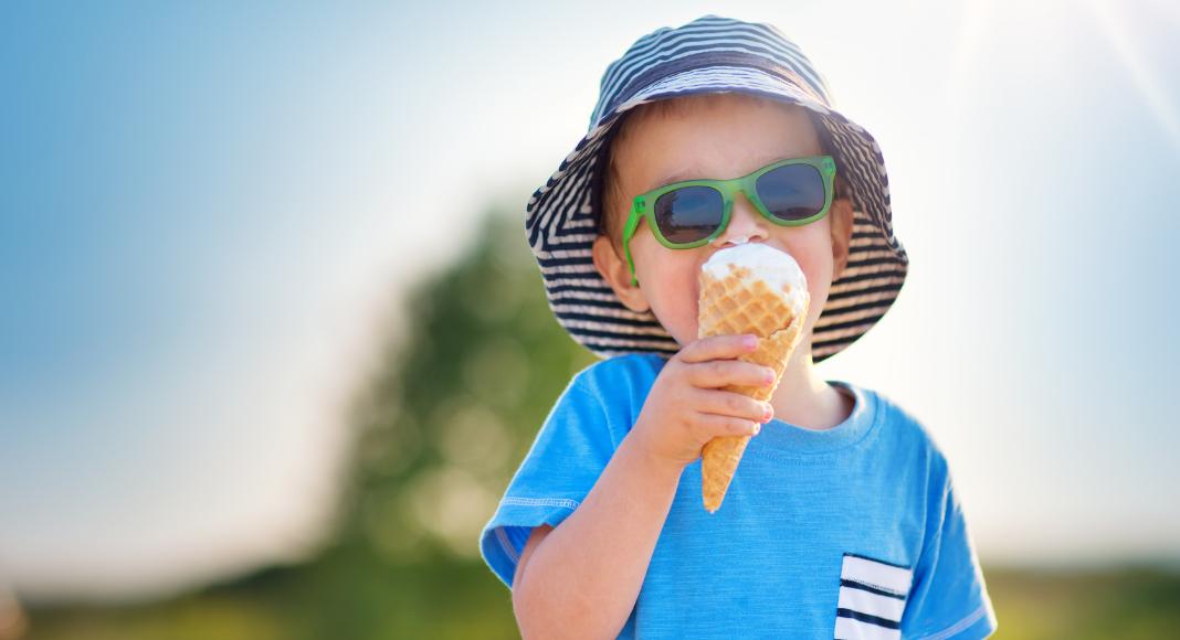 Ice Cream in Wichita
