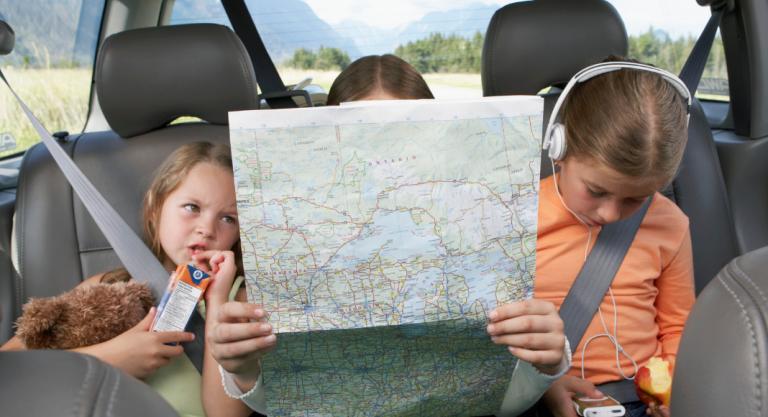 Sanity & Money Saving Travel Tips for Moms