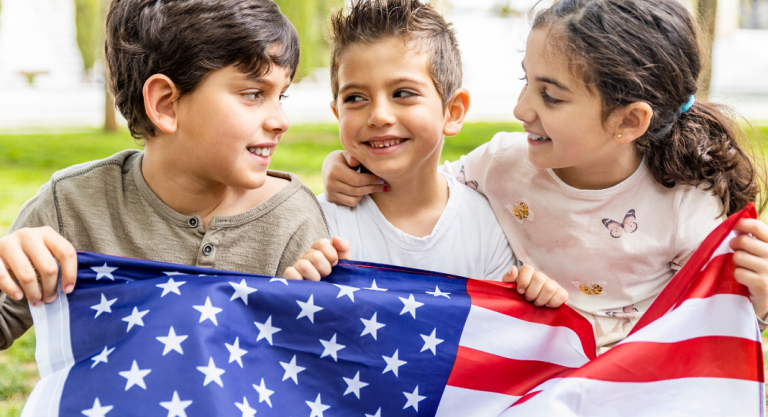 5 Fun Family Ideas for the  4th of July