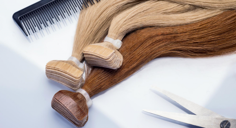 Everything You Need to Know Before You Get Hair Extensions