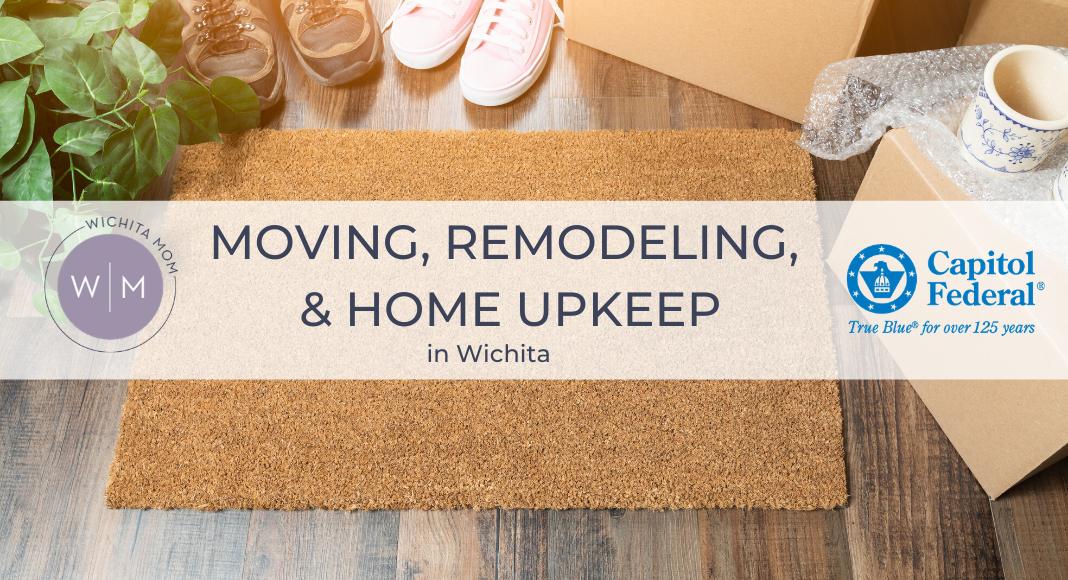 Moving Wichita