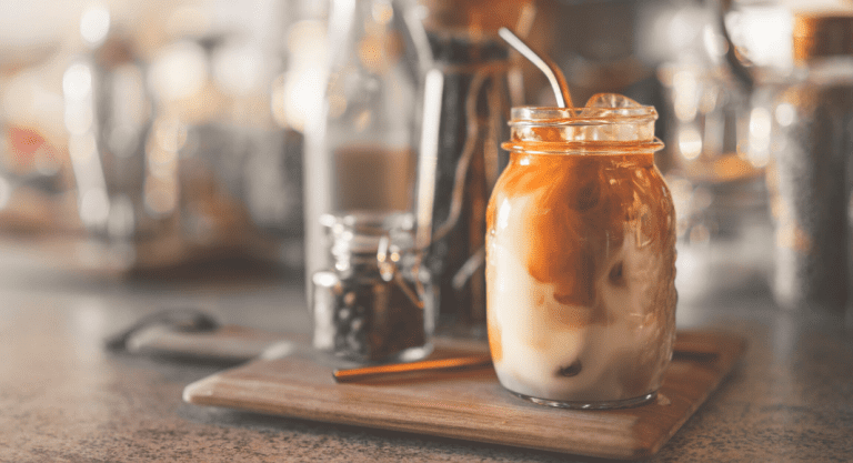 17 Places in Wichita to Grab An Amazing Iced Coffee