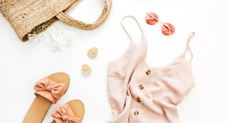 6 Summer Fashion Trends for Moms