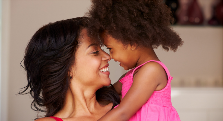 The Layers of Black Motherhood