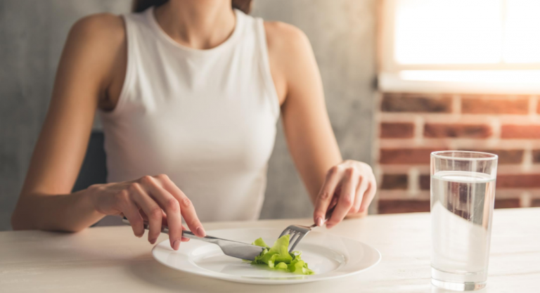 Dieting Was Never About Your Health: Diet Culture Lies We Believe