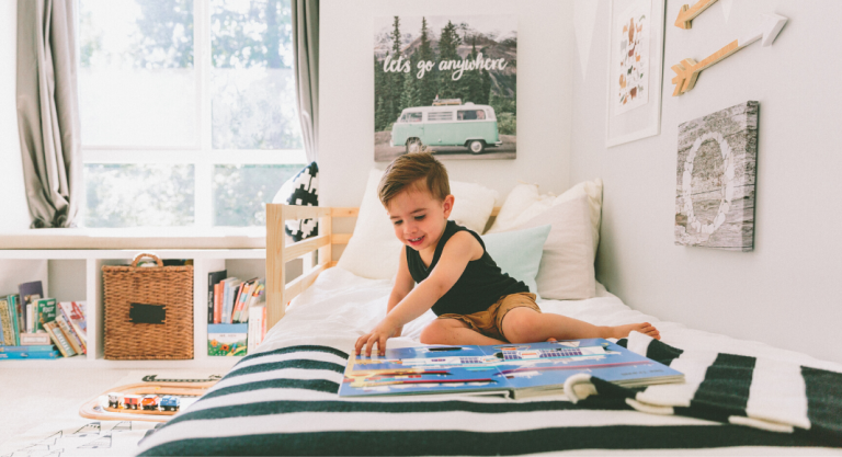 25 Books your Preschooler Will Ask for Again and Again