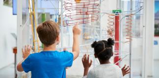 music language enrichment activities for kids in Wichita