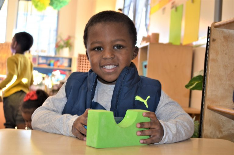 Low-Cost Child Care & High-Quality Early Learning at TOP Early Learning Centers in Wichita
