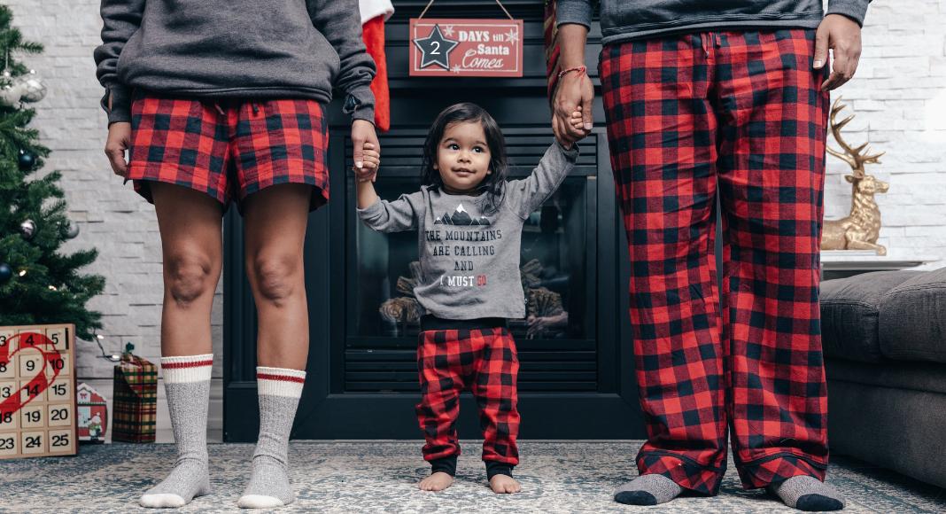 Gymboree Christmas Pajamas 2021 Where To Buy Christmas Pajamas For Kids And Families In 2020