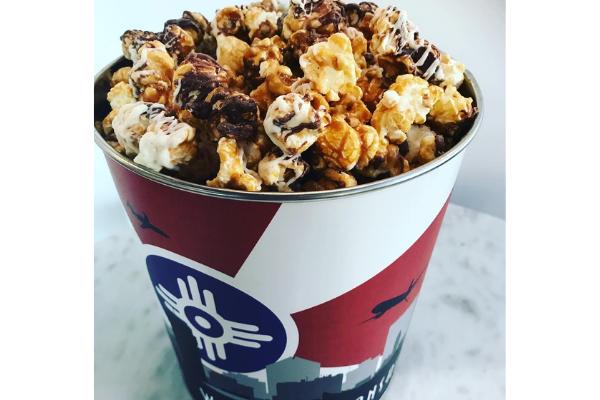Gift Guide 2020 Popcorner 3