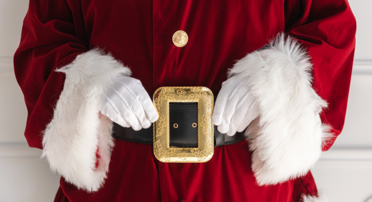 Where is Santa? Free Apps & Websites to Track Santa on Christmas Eve!