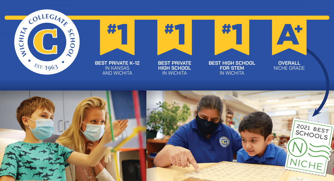 Wichita Preschools and Schools Collegiate