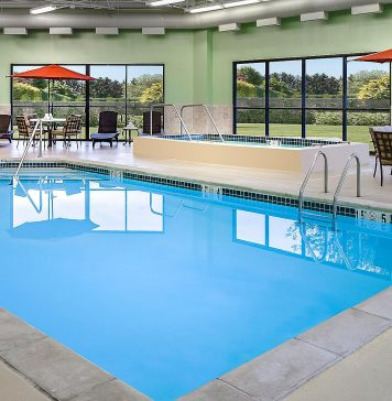 Staycations Indoor Pools - Holiday Inn