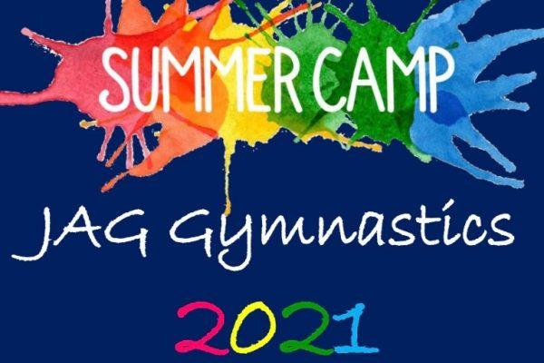 Summer Camp 2021 JAG