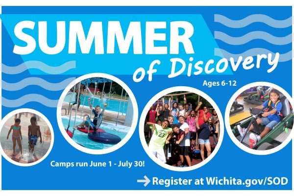 Summer Camp 2021 Parks Rec