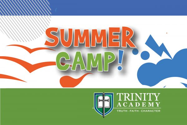 Summer Camp 2021 Trinity