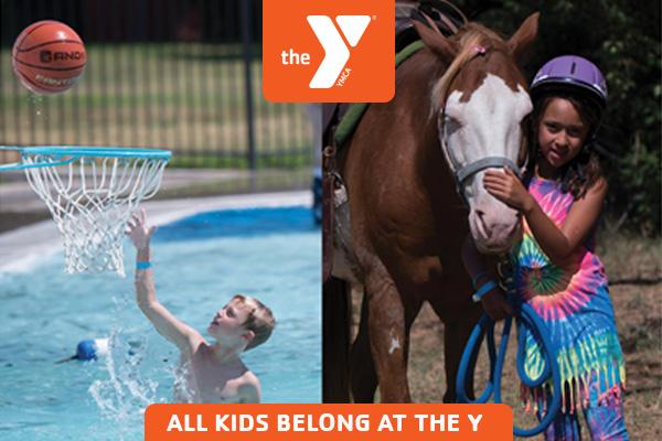 Summer Camp 2021 YMCA