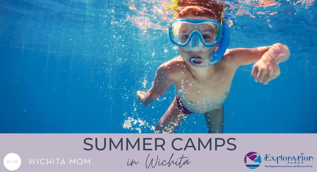 Summer Camps in Wichita