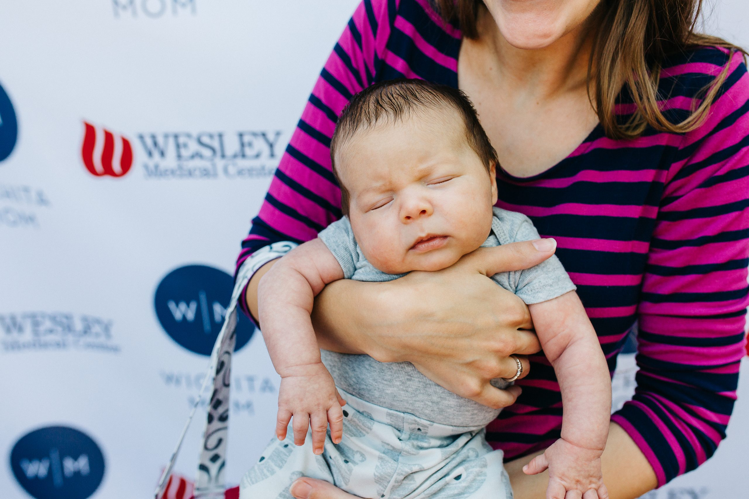 Pregnancy Baby Postpartum Wesley