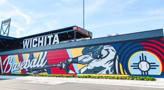 Wichita Wind Surge Riverfront Stadium