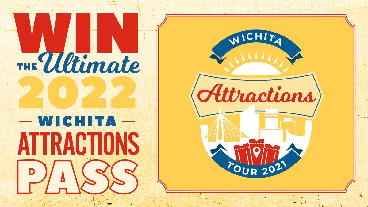 Wichita Attractions Tour