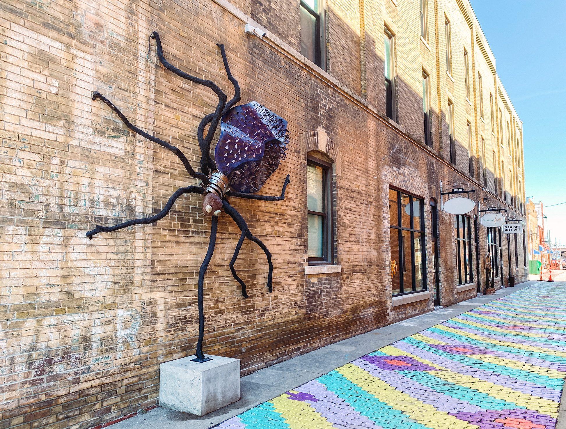 Local Hidden Gems Wichita, KS