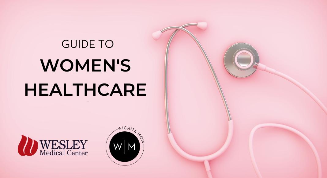 Women's Healthcare in Wichita