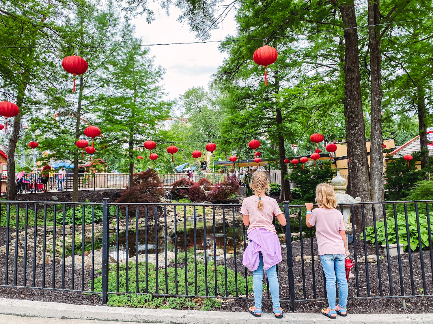 Worlds of Fun with Kids