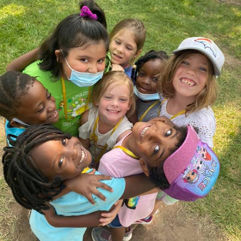 2021 Enrichment Girl Scouts 1
