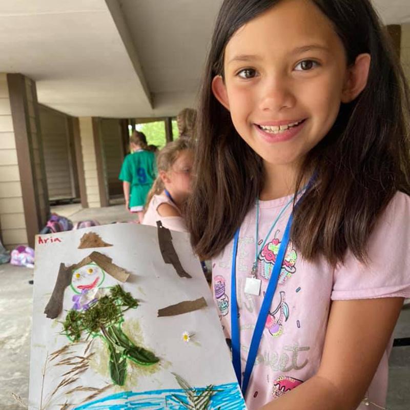2021 Enrichment Girl Scouts 2