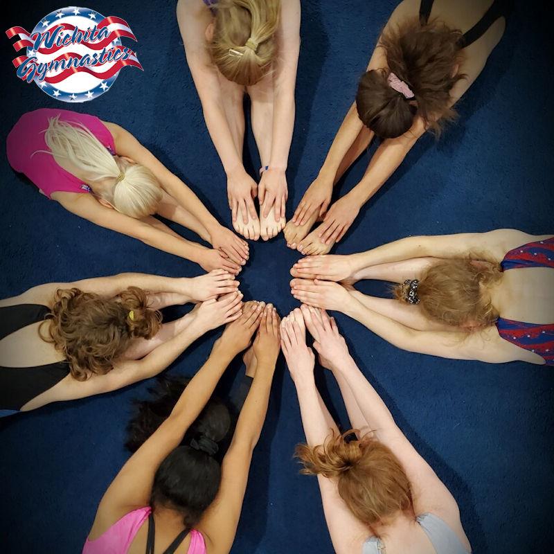 2021 Enrichment Wichita Gymnastics