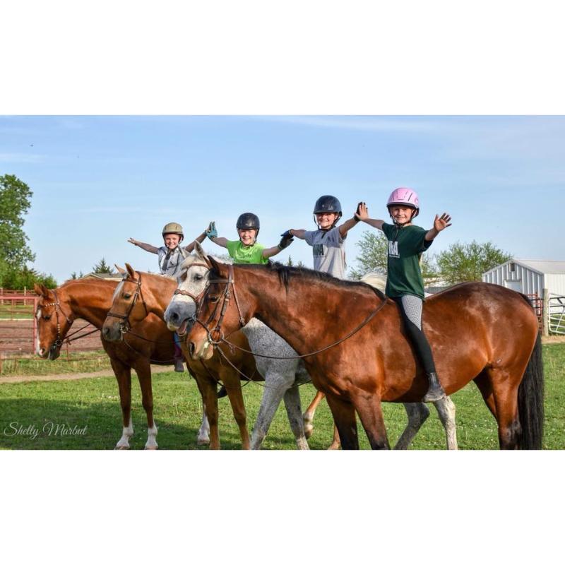 2021 Enrichment Wichita Riding