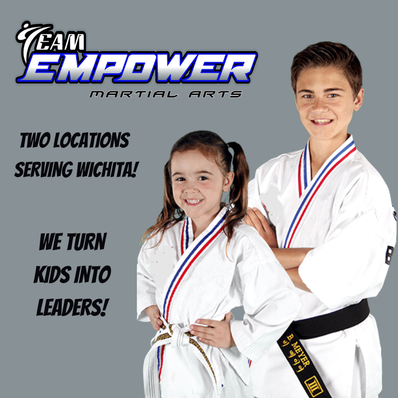 Classes and Activities Empower Martial Arts